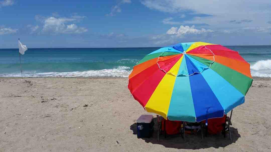 Comment choisir son parasol