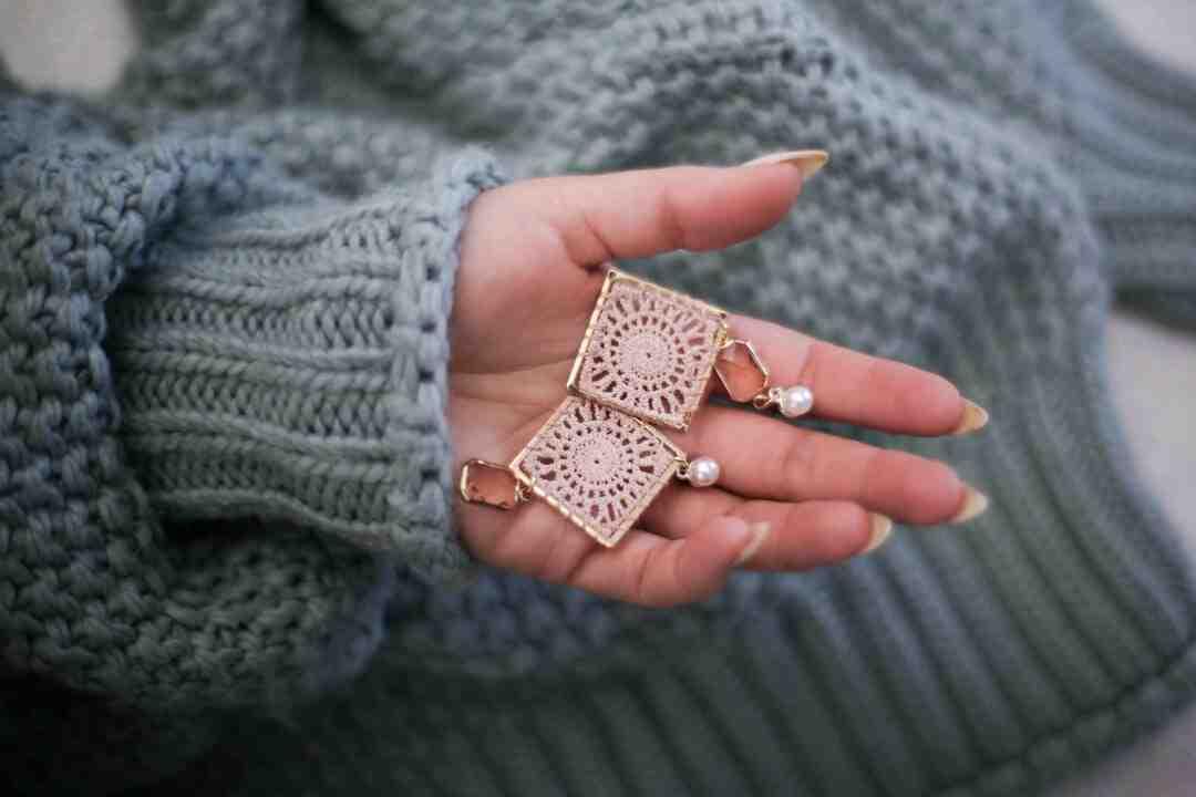 Comment faire des ongles résine et poudre